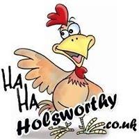 Holsworthy Comedy Club