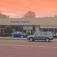 Prestige Imports Volkswagen