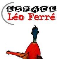 Espace Léo Ferré