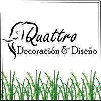 Quattro Decoración & Diseño