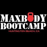 Max Body Boot Camp
