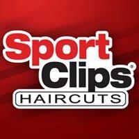 Sport Clips Haircuts of Eldersburg