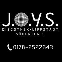 Joys Discothek