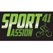 Sport passion 41
