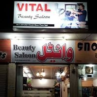 Vital Beauty Saloon