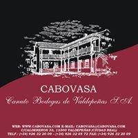 CABOVASA