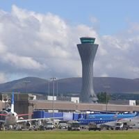 Edinburgh Airport International Departure