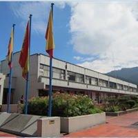 CCEE Reyes Católicos. Embajada de España en Colombia