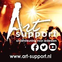 Art Support Uitzendorganisatie en Theaterproductiebureau