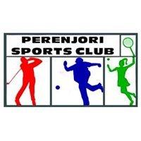 Perenjori Sports Club Inc.