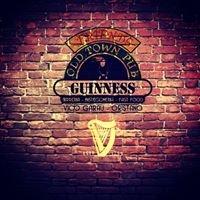 Friends Old Town Pub
