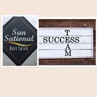 Sunsational Hair & More