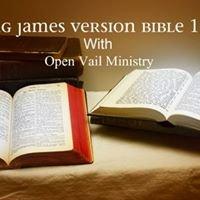 KJV Bible 1611