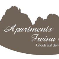 Apartments    Freina
