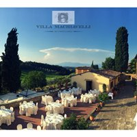 Villa Machiavelli - Ristorante Albergaccio dal 1450