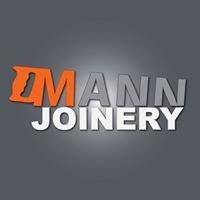 MANN Joinery