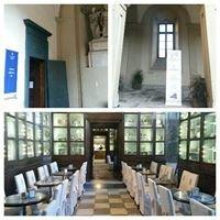 Caffè Reale - Palazzo Reale Torino
