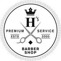 H's barber shop