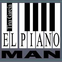 El PIANO - MAN