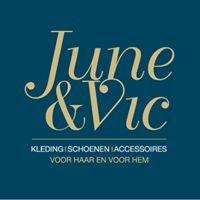 June & Vic