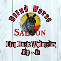 The Blind Horse Saloon