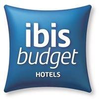 Ibis budget Rennes Montgermont Route de Saint Malo