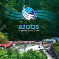 Ridos Thermal Hotel&SPA