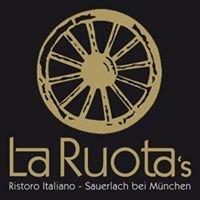 La Ruota's Ristoro Italiano