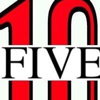 """Five 10 cafe"""