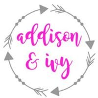 Addison and Ivy