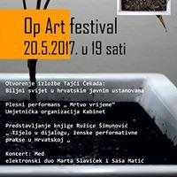 Op.Art Quisisana