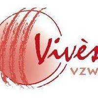 Vivès VZW - Landelijke jeugddienst voor speelprojecten