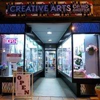 Creative Arts of Maryland