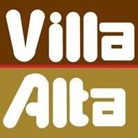 Café Villa Alta Perú