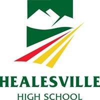 Healesville High School