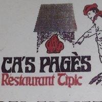 Ca's Pagès