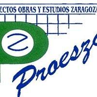 Proesza Arqueología Zaragoza