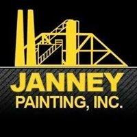 Janney Painting Inc