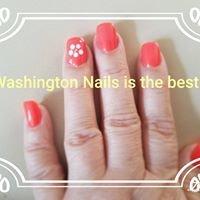 Washington Nails
