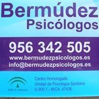 Bermúdez Psicólogos