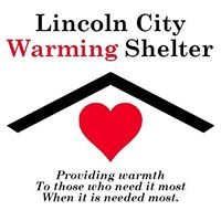 Lincoln City Warming Shelter