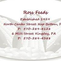 Ross Feeds