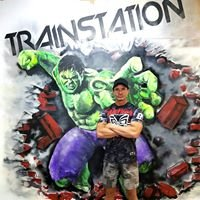 Trainstation Fitness Solutions
