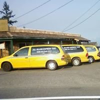 All Island Express Taxi