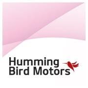 Humming Bird Motors