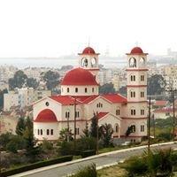 St. Ignatius Church-Limassol