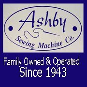 Ashby Sewing Machine Co