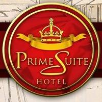Prime Suite Hotel