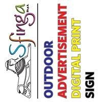Sfinga Print&Reklama