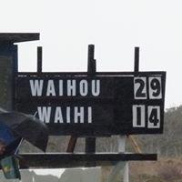 Waihou Rugby & Sports Club - Te Aroha, NZ
